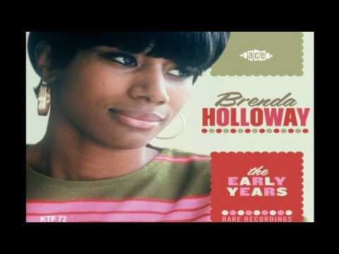 Brenda Holloway My Baby Moves Me . ( Northern Soul )