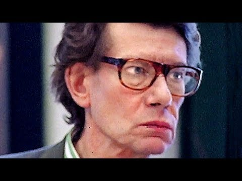 CELEBRATION Bande Annonce (2018) Yves Saint Laurent, Documentaire