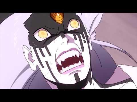 Naruto And Sasuke Vs Momoshiki With Ka Ka Kachi Daze | Ultra Instinct Theme ✔
