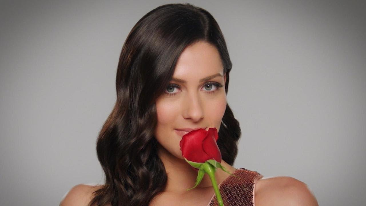 'The Bachelorette' and New Fianc Ready to Move Forward