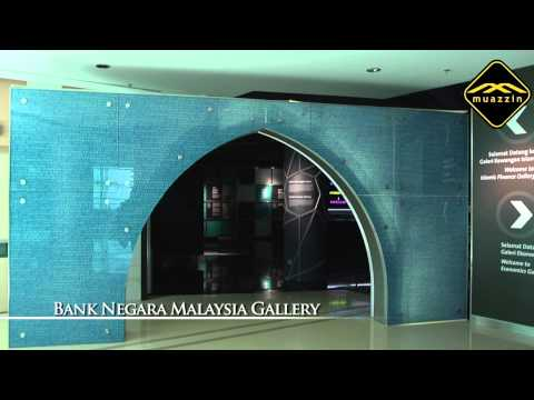 Muazzin Interactive Solutions - Interactive Galleries in Malaysia
