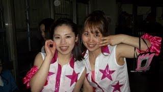 2013/03/10 きょうのランチ in はとライブ ◇きょうのランチ 和泉 杏&浜...