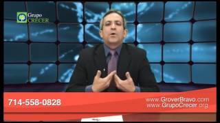 Como Organizar la Familia 2 - 3 | Grupo Crecer | Grover Bravo