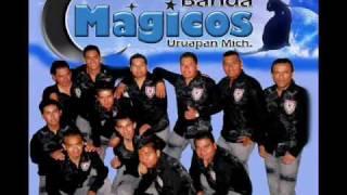 DESESPERADO - BANDA MAGICOS.wmv