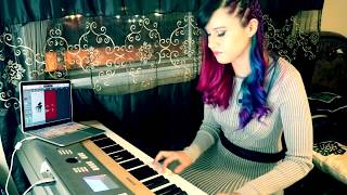 Close To Me Ellie Goulding, Diplo, Swae Lee - Piano Cover