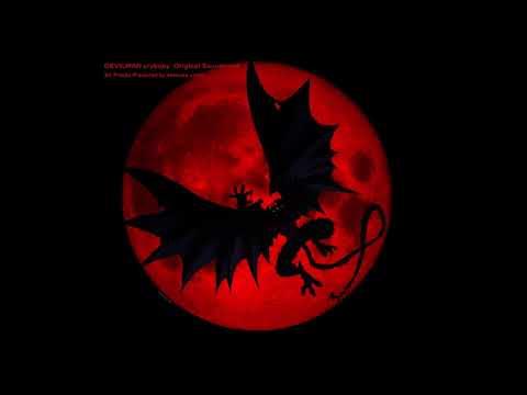 Night Hawk - Devilman Crybaby OST