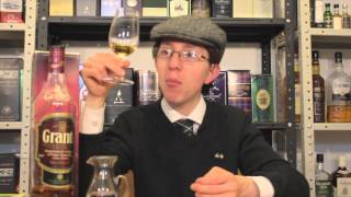 Whisky Masters 64 Whisky Grant