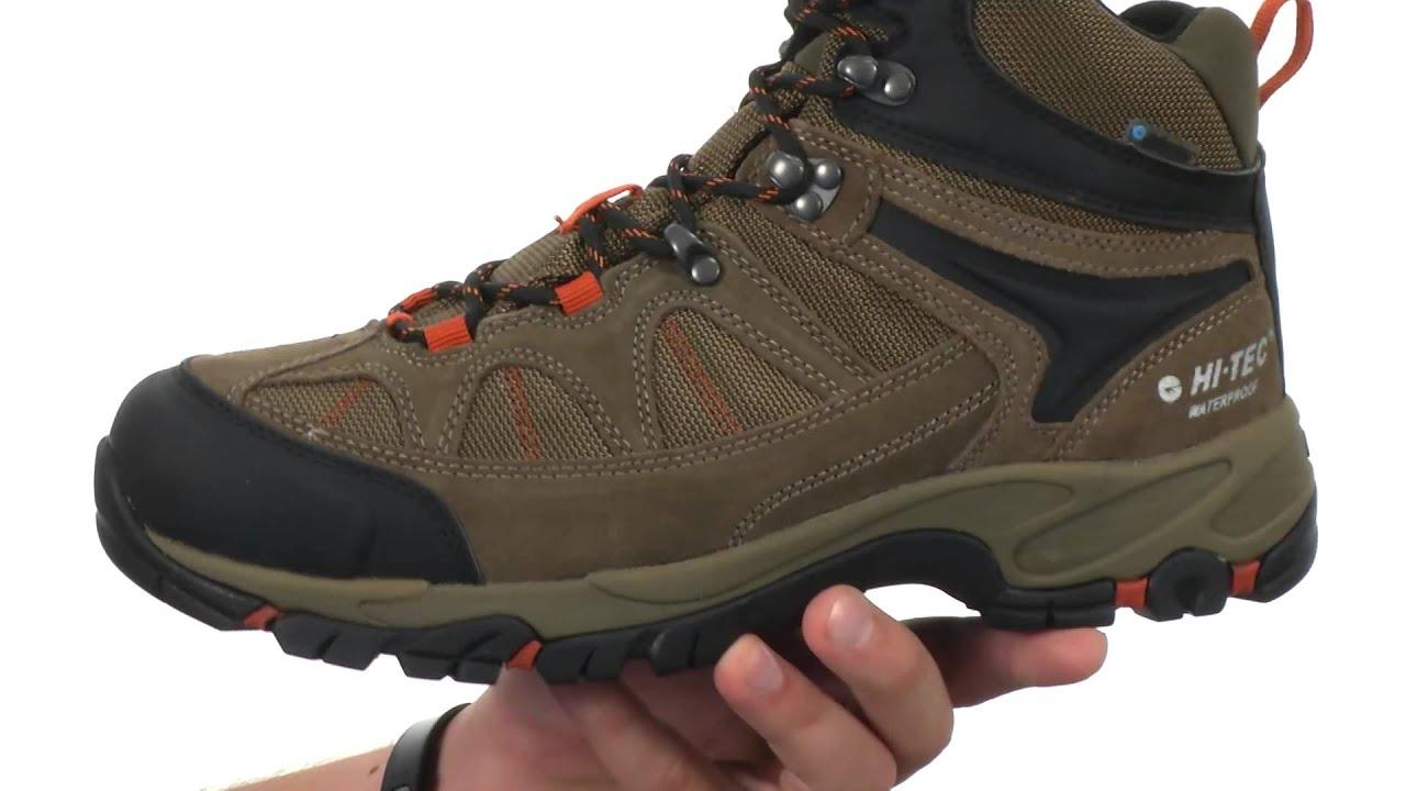 HiTec Altitude Lite IShield Waterproof SKU8464909