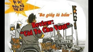 [ FunGame Review ] Thử làm Nữ quái Ninja Lead trong Game Còi To Cho Vượt  - Game giao thông Việt Nam