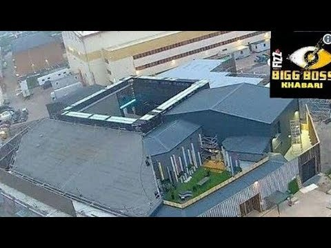 Checkout The First Glimpse Of Bigg Boss 11 House