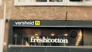 Versheid TV: Freshcotton Pop-up Store