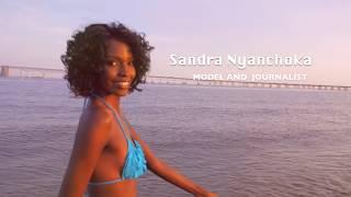 Model Reel for Sandra Nyanchoka