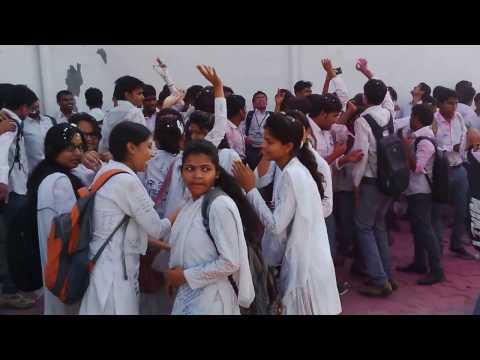 lnct bhopal dance