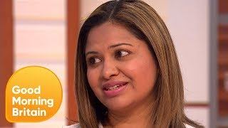 Does Your Child Address You by Your First Name? | Good Morning Britain