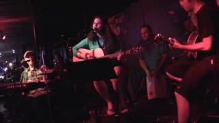 Everything's Gonna Be Alright (clip) Alice Dove & Friends 07.15.18