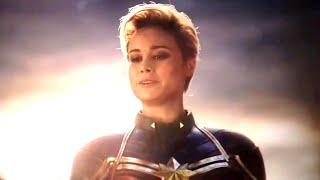 Captain Marvel 2 UPDATES From BRIE LARSON! The MCU Doesn't UNDERSTAND CAPTAIN MARVEL!