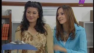 مسلسل ״أدهم وزينات و3 بنات״ ׀ فاروق الفيشاوي – فردوس عبد الحميد ׀ الحلقة 28 من 37