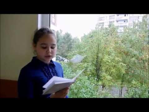 Изображение предпросмотра прочтения – «Студия журналистики, СОШ №621» читает произведение «Сколько солнца, сколько света» Т.В.Боковой