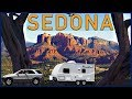 Beautiful Sedona: Cathedral Rock, Energy Vortices and the Chapel of the Holy Cross