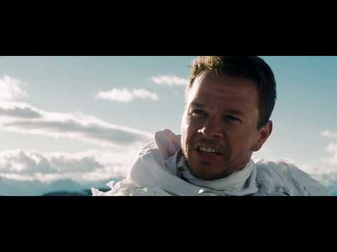 Фильм Стрелок 2007 (Снайпер) Сцена в горах (Марк Уолберг)