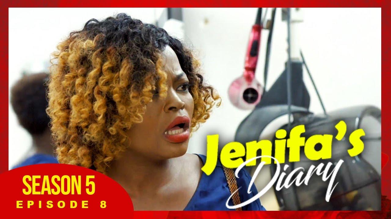 Download Jenifa's diary Season 5 Episode 8 - Revenge