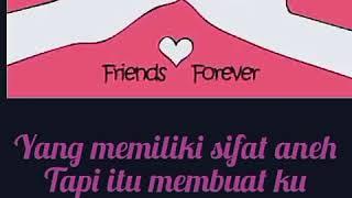 Ccp Untuk Sahabat