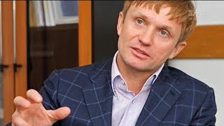 Бізнесмен Сергій Лагур та нардеп Степан Івахів знову в епіцентрі корупційних скандалів