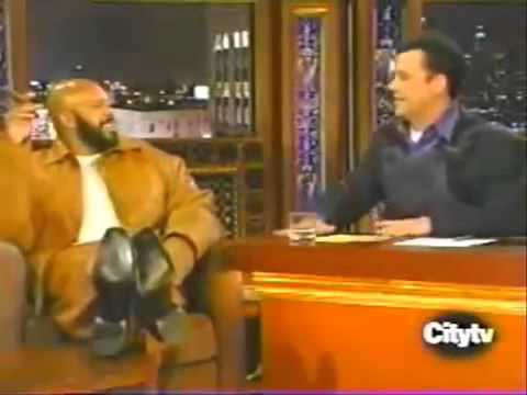 Hear What Suge Knight Says About Eazy E...