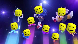 """Reach for the Stars"" from Sonic Colors - Roblox Death Sound Remix"