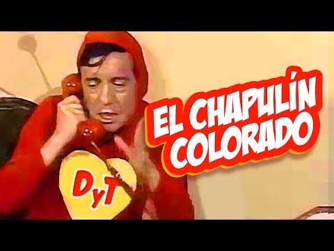 Broma Telefónica 2017: Chapulín Colorado y Llamada 360 l Damian y El Toyo