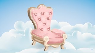 Bedtime Meditation for Kids | THE BIG COMFY CHAIR | Sleep Meditation for Children