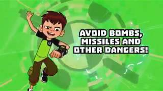 Ben 10: Alien Evolution