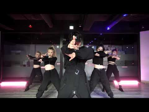 #MOODDOKCHALLENGE Choreography - MoodDok/BLACKPINK IS THE REVOLUTION REMIX - 블랙핑크(BLACKPINK) DANCE
