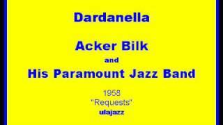 Acker Bilk PJB 1958 Dardanella