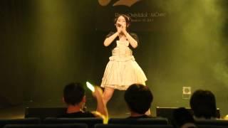 2015.2.7 橋本真咲生誕祭 ひめキュンシアターにて.