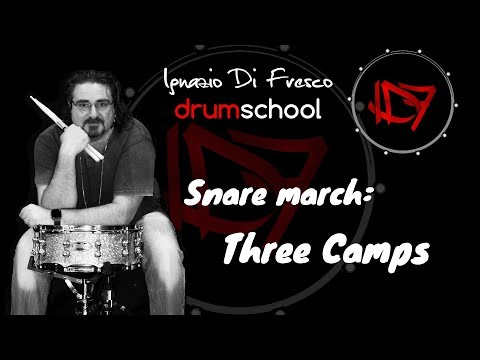 Three Camps