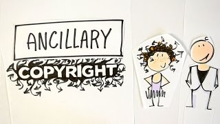 #FixCopyright: Meet Copy's Cousin 'Ancy' (short for Ancillary Copyright)