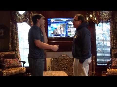 NCAA March Madness Selection Sunday Reaction Show