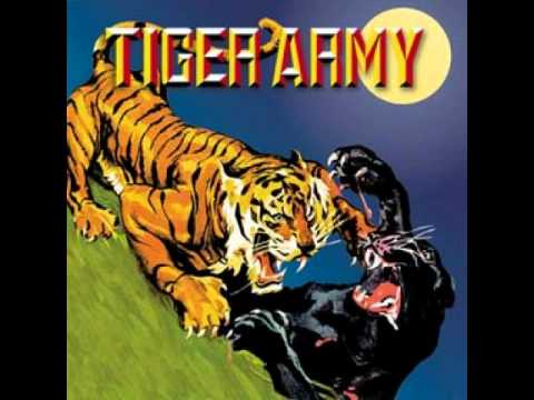 Tiger Army - Neobamboom mp3