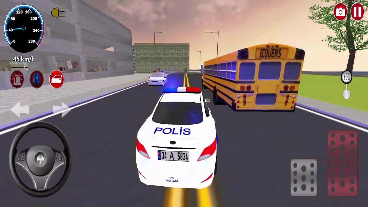 العاب اطفال صغار - العاب اطفال سيارات شرطة - العاب سيارات اطفال شرطة - العاب سيارات اطفال