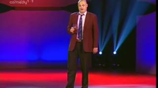 Edinburgh and Beyond - Al Murray