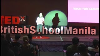 Transforming the Tech Industry: Breaking Gender Barriers | Audrey Pe | TEDxBritishSchoolManila
