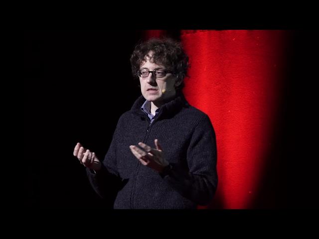 Traversate nel deserto: attenzione ai miraggi | Mario Seminerio | TEDxCesena