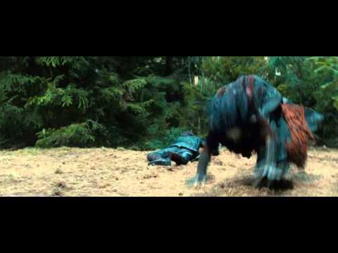 Hansel & Gretel Thợ Săn Phù Thủy - Mini Trailer 1