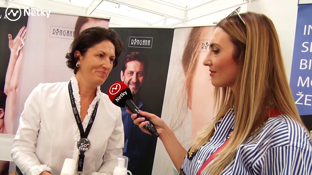 5ccb1fa26 VIDEO: Navštívili sme najväčší veľtrh krásy v Bratislave