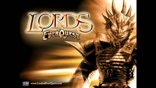Lords of EverQuest Soundtrack