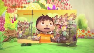 Зак и Кряк, 19 Серия, На Русском  Мультфильм для детей
