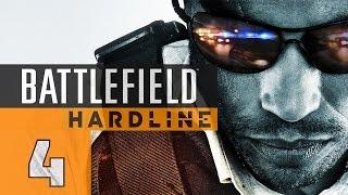 Прохождение Battlefield Hardline (PC/RUS/60fps) - #4 [Дело закрыто]