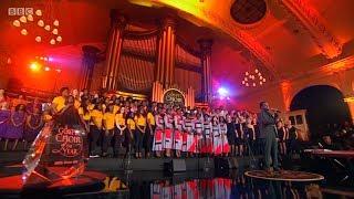 BBC Songs of Praise Gospel Choir of the Year 2018 Episode 1