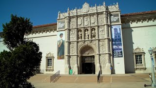 Destination San Diego: San Diego Museum of Art